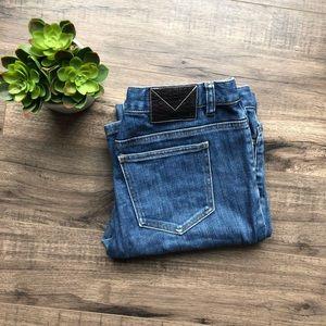 Michael Kors Straight Leg Jeans 6